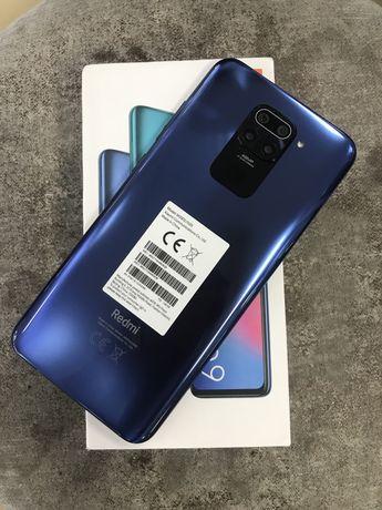 Продам телефон Redmi Note 9,128GB
