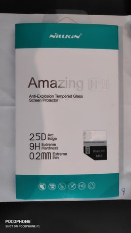 Folie sticla Nillkin Amazing H+ Pro Xiaomi Pocophone F1 2,5D 9H