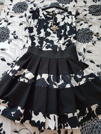 Нова!!!Дамска официална рокля АМN