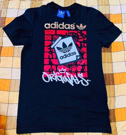 Tricouri Adidas Originale