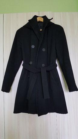 Черно палто , елегантно