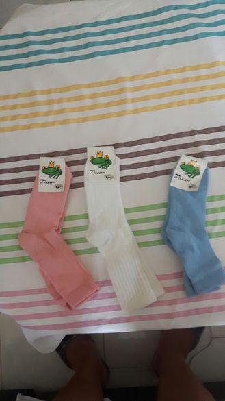 Продават се детски чорапи