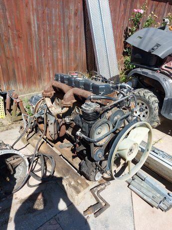 Motor man 6 cilindri taf tractor camion