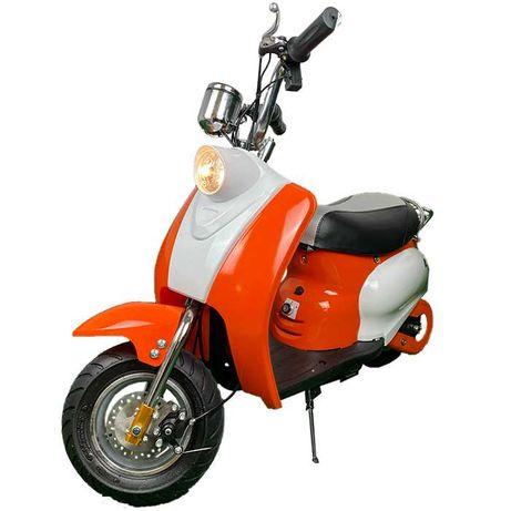 Електрически мотор,скутер за деца тип Vespa 350W