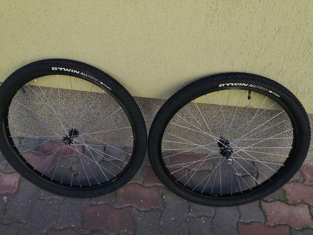 Vind genti duble mountain bike pe 26