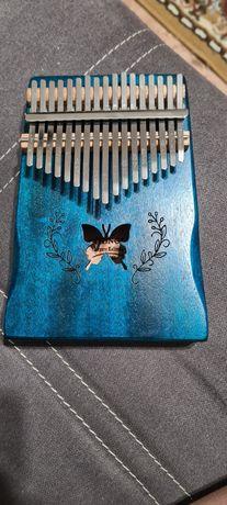 Калимба гитара инструмент