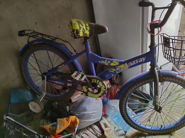 Велосипеды децкие.