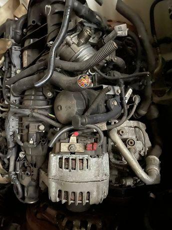 Motor bmw n47d20c e90 e60 e83 f10