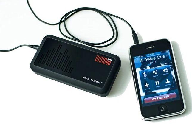 WOWee One Power Bass boxa portabila