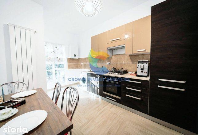 Apartament 2 camere decomandat, Tatarasi, Zona Piata Doi Baieti, liber