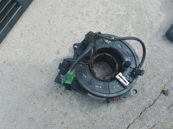 Лентов кабел bmw X3 E83 2005г