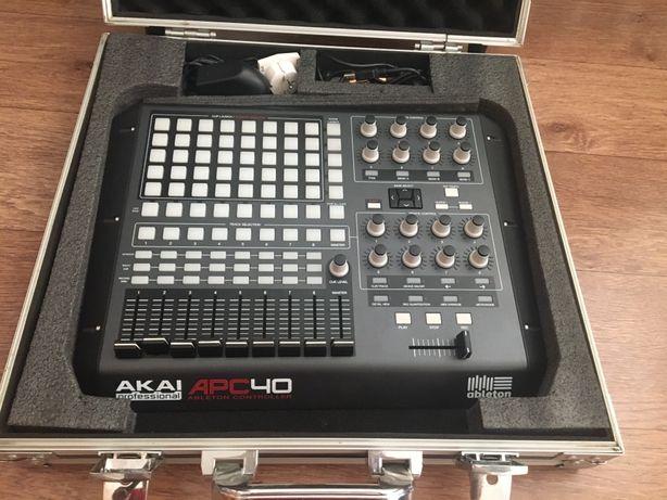Профессиональное звуковое dj оборудование