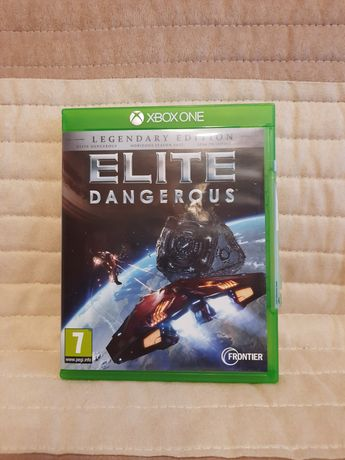 Joc Xbox One Elite Dangerous