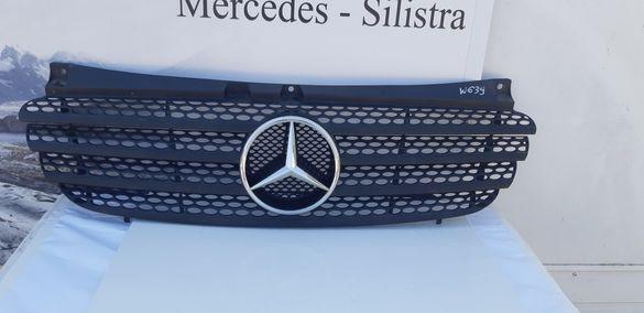 Предна решетка за Mercedes Вито след 2004 г.