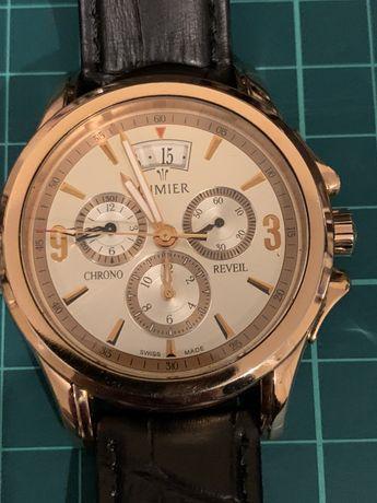 Швейцарски часовник Cimier Chrono Reveil