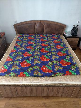 Продам кровать спальный