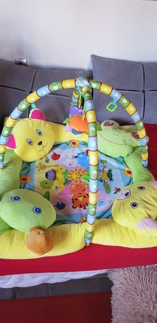 Активна гимнастика Lorelly Toys