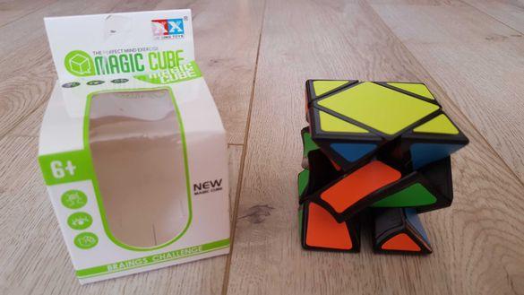 НОВ Магически куб