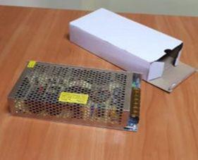 Импульсный стабилизированный блок питания 24 вольта 10 ампер 240 ватт