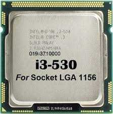 процессор i3 530 на 1156 сокет