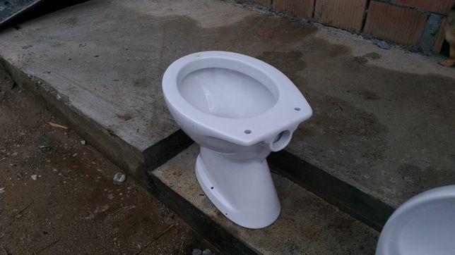 Vand WC