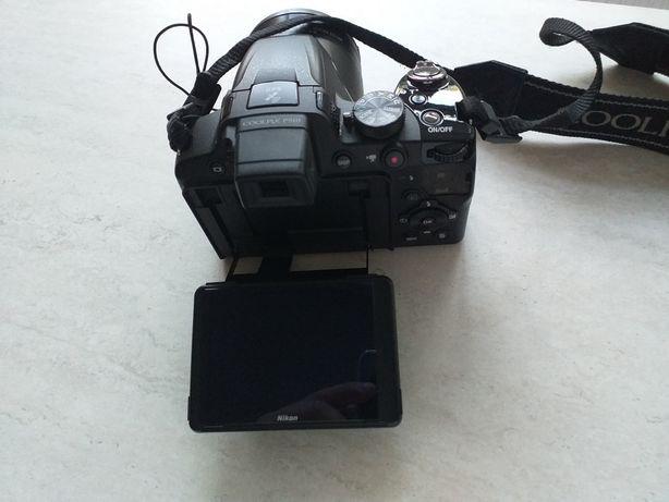 Aparat foto Nikon colpix P510
