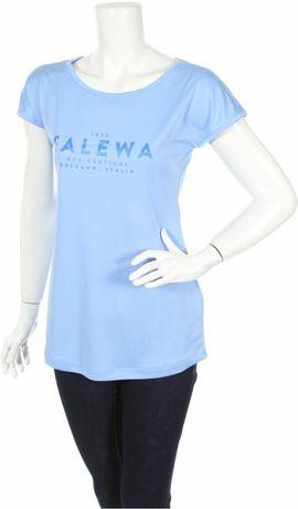 Tricou Salewa designed in the dolomites M