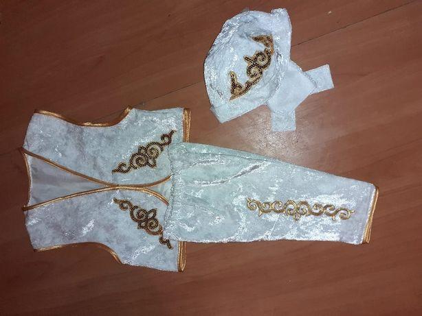 Продам (новый) национальный костьюм для мальчика