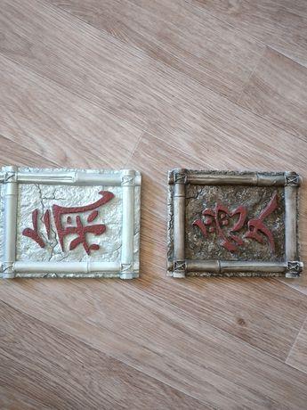 2 картины для декора