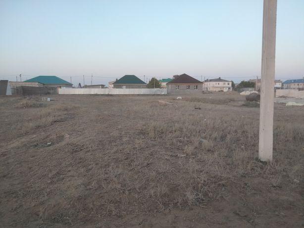Земля частная собственность. Ул Болашак