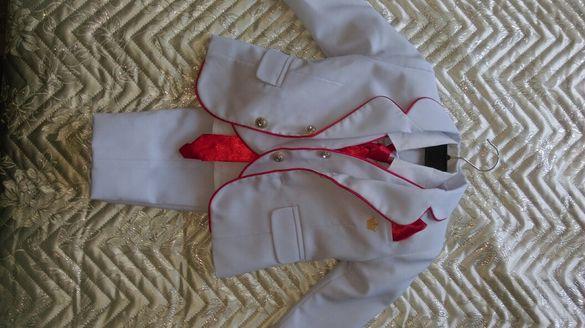 Детски официален костюм