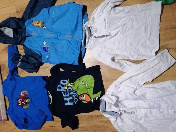 Lot haine mărime 92