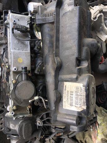 Motor Vito