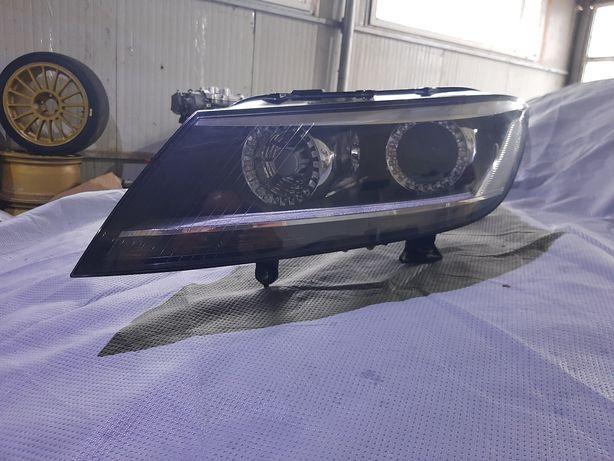 Vand faruri vw phaton  led facelift 3d1941034 a 033a