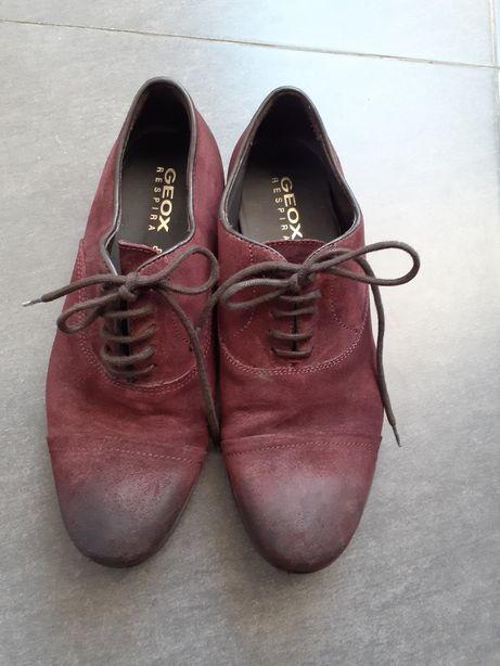 Geox pantofi 40 pentru barbati