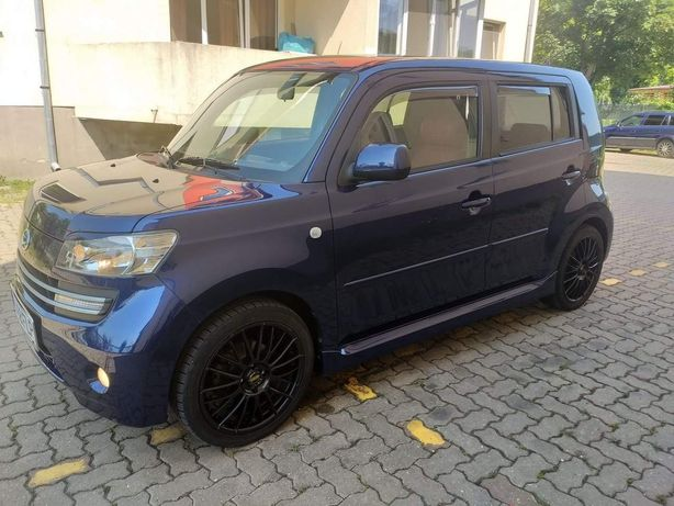 Vând Daihatsu Materia