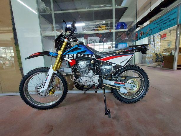 Мотоцикл на продаж