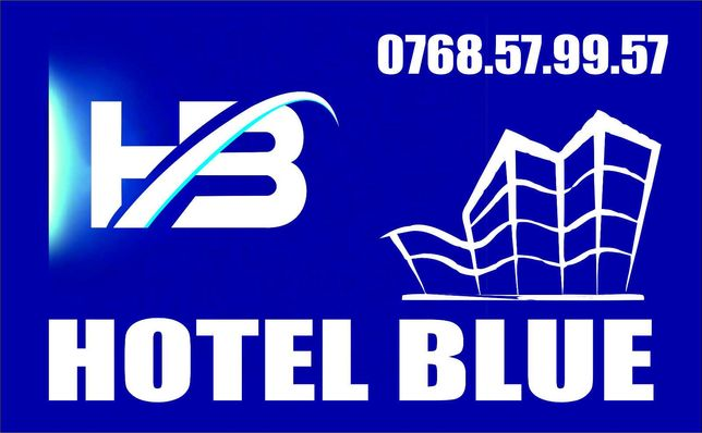 Cazare Non STOP- Hotel Blue