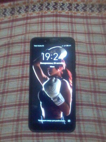 Xiaomi redmi 6A. 32Gb. Срочно