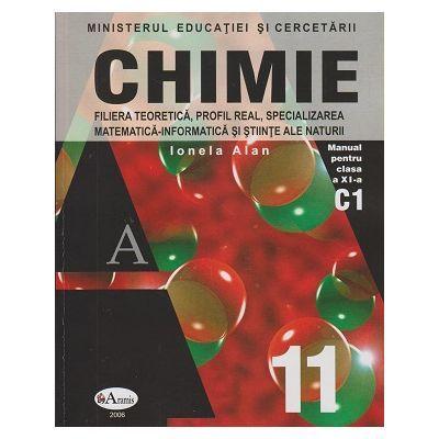 Manual Chime clasa XI
