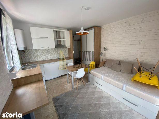 Apartament in zona UMF| mobilat modern