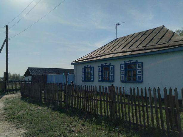 Продам дом посёлок Балыкты