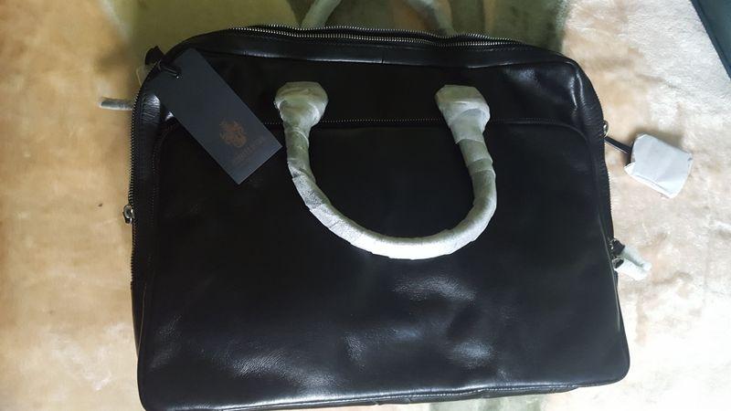 Дамска чанта Leonhard HEYDEN с. Резбарци - image 1