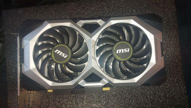 Placa video MSI GeForce RTX 2070 VENTUS 8GB GDDR6 256-bit
