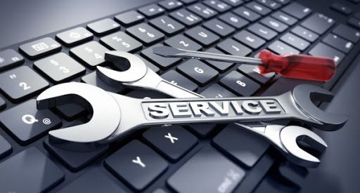 Curățare generala ( service / reparatii ) PC calculator Laptop Oradea