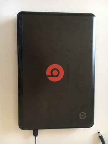 Ноутбук HP Envy 14 Beats Edition