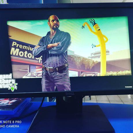 Рассрочка! Идеальный Монитор Dell Full HD 22 Дюйм / HDMI / VGA