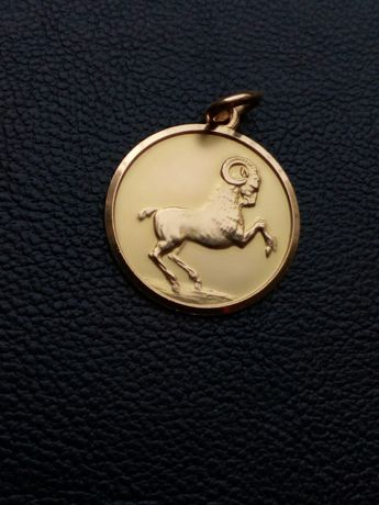 Златна зодия Козирог