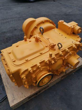 Гидромеханическая передача Амкодор-342В (ТО-18А)