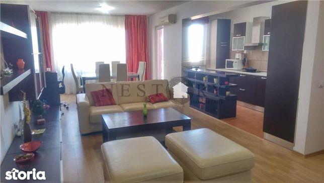 Apartament spatios cu 2 camere, Zorilor, zona UMF